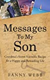 Messages to My Son