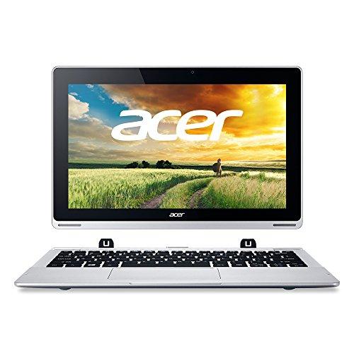 Acer 2in1ノートPC/タブレット Aspire Switch 11[Windows10無料アップデート対応](Win8.1(64bit)/11.6インチ/Corei3-4012Y/4GB/60GB SSD/APなし) SW5-171-F34D
