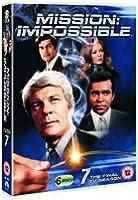 Mission Impossible Season 7 [DVD]