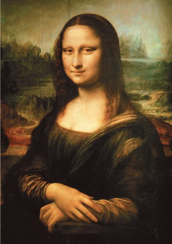 Da Vinci S Challenge front-190453