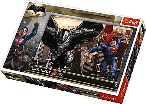 Trefl-Batman-vs-Superman-Puzzle-160-Pieces