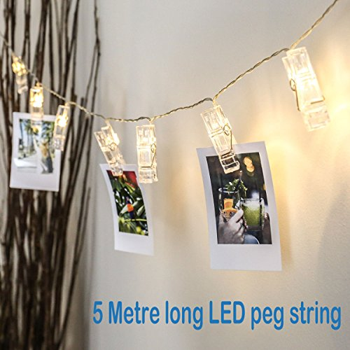 dabhees-5-metre-led-photo-clip-string-lights-perfect-for-hanging-pictures-notes-artwork-art-display-
