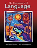 img - for The Development of Language (9th Edition) book / textbook / text book