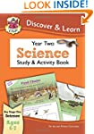 KS1 Discover & Learn: Science - Study...