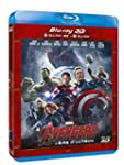 Avengers : L'�re d'Ultron [Combo Blu-...