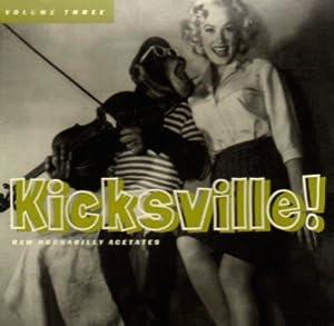 Kicksville 3