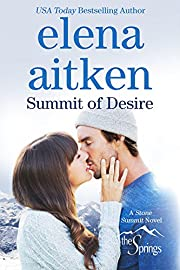 Summit of Desire: Stone Summit Trilogy