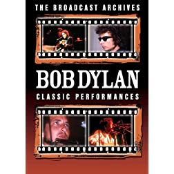 Bob Dylan Classic Performances