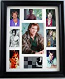 KEVIN-BACON-Autographed-Signed-HOT-Photo-Display-PROOF
