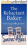 The Reluctant Baker (The Greek Village Collection Book 10)