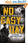 No Easy Day: The Only First-hand Acco...