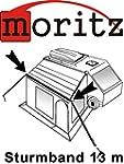 Original Moritz Sturmband 13m Sturmsi...