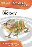 Success Guide - Higher Biology
