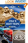 Lonely Planet USA's Best Trips 2nd Ed...