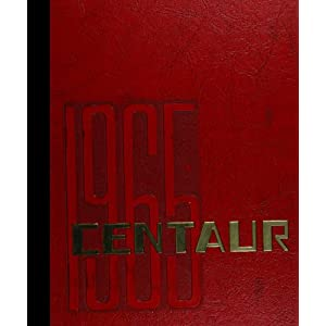 (Reprint) 1965 Yearbook: Crawford High School, San Diego, California Crawford High School 1965 Yearbook Staff