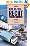 Transportrecht - Schnell erfasst