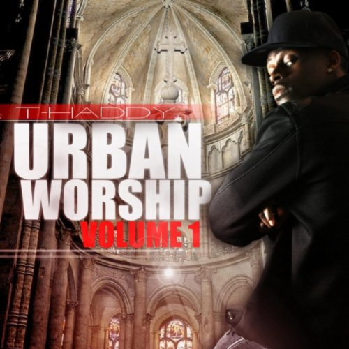 Urban Worship, Vol 1.