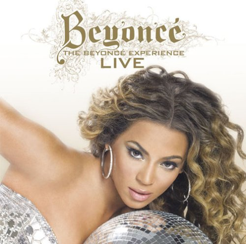 Beyonce - The Beyonce Experience Live - Zortam Music
