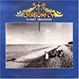 Almost Abandoned by Dragonfly (1994-08-01)