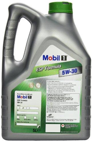 Mobil 1 Esp 0W40 Dexos2 5Л Цена