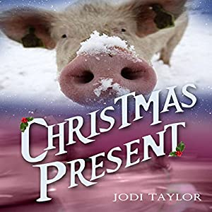 Christmas Present | Livre audio