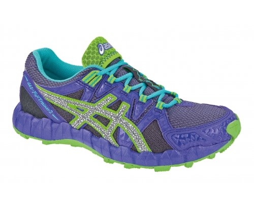 ASICS GEL-FUJI TRAINER 2 Women's Running Shoes