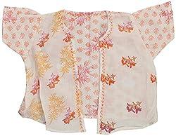 SKEMA TEX Baby Girls Regular Fit Shirts (STKST759PIN, Shirt, 2-3 Years )