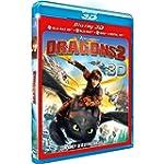 Dragons 2 [Combo Blu-ray 3D + Blu-ray...
