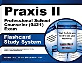 Praxis II Professional School Counselor (5421) Exam Flashcard