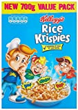 Kellogg's Rice Krispies Cereal 700 g (Pack of 2)
