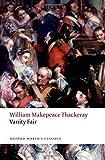Image of Vanity Fair (Oxford World's Classics)