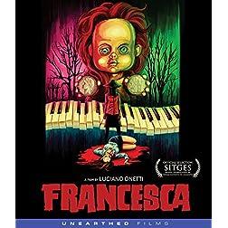 Francesca [Blu-ray]