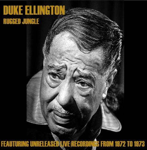 Rugged Jungle by Duke Ellington