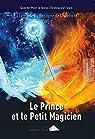 La Légende du Royaume de Glacéternel, tome 1 : Le Prince et le Petit Magicien par Pazzi