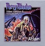 Perry Rhodan Silber Edition 7 Atlan
