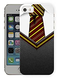 """Humor Gang British Classroom TiePrinted Designer Mobile Back Cover For """"Apple Iphone 5-5S"""" (3D, Matte, Premium Quality Snap On Case)..."""