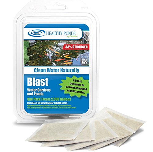 healthy-ponds-60008-blast-pond-water-cleaner-5-water-soluble-packets-each-packet-treats-up-to-2500-g