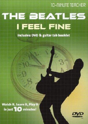 Ten Minute Teacher - The Beatles - I Feel Fine [DVD]