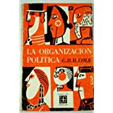La organización política