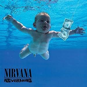 Nevermind (180 Gram Vinyl)