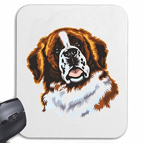 mousepad mauspad bernhardiner hundezucht haushund hundezwinger z chter welpe erziehung pflege. Black Bedroom Furniture Sets. Home Design Ideas