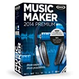Music Maker 2014 Premium (PC)