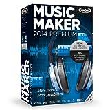 Music Maker 2014 Premium