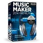 Music Maker 2014 Premium (PC)
