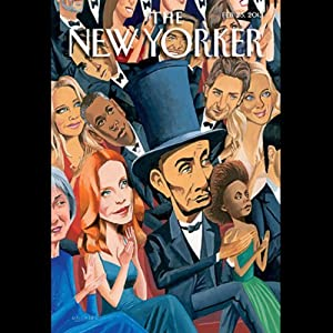 The New Yorker, February 25th 2013 (Nathan Heller, Lauren Collins, Paul Theroux) | [Nathan Heller, Lauren Collins, Paul Theroux]