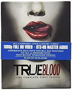 True Blood: Season 1 [Blu-ray]
