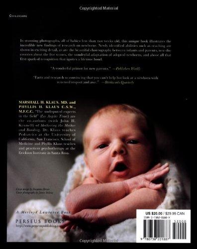 Your Amazing Newborn