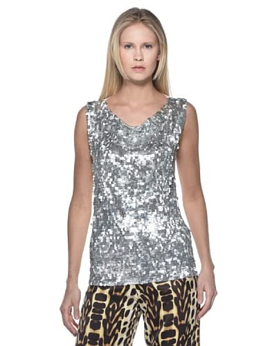 Just Cavalli Top Seda