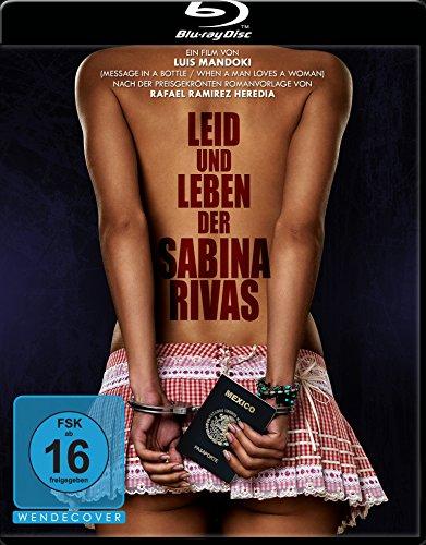 Leid und Leben der Sabina Rivas (Blu-Ray)