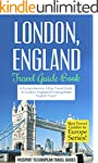 London: London, England: Travel Guide...
